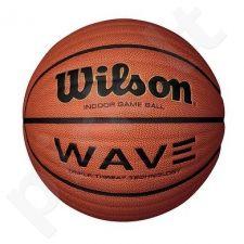 Krepšinio kamuolys Wave Game Ball
