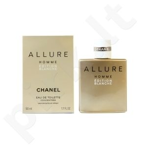 CHANEL ALLURE HOMME ED.BLANCHE edt conc.100 ml vyrams