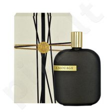 Amouage The Library Collection Opus VII, EDP moterims ir vyrams, 100ml, (testeris)
