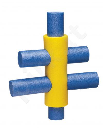 Aqua fitneso lazdos sujungimas 6 HOLES 9697