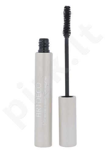 Artdeco Mineral Lash Designer blakstienų tušas, kosmetika moterims, 9ml, (11 Black)