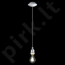 Pakabinamas šviestuvas EGLO 49857   WELLS