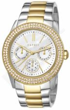 Laikrodis ESPRIT POENY MOP DIAL ES103822015