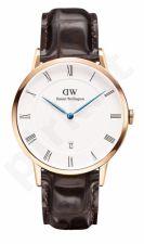 Laikrodis DANIEL WELLINGTON YORK  DW00100085