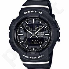 Moteriškas Casio laikrodis BGA-240-1A1ER