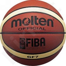 Krepšinio kamuolys Molten BGF 7