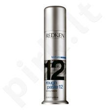Redken Texture Rough Paste 12, kosmetika moterims, 75ml