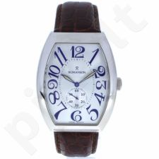 Vyriškas laikrodis Romanson TL4137BMWWH