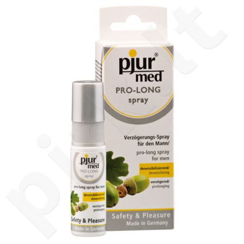 Pjur  MED ProLong Spray 20 ml