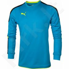 Marškinėliai vartininkams Puma Tournament GK Shirt Junior 70219433