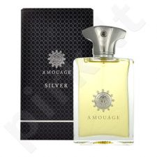 Amouage Silver, EDP vyrams, 100ml, (testeris)