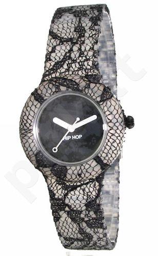 Laikrodis HIP HOP - SOIREE NOIR