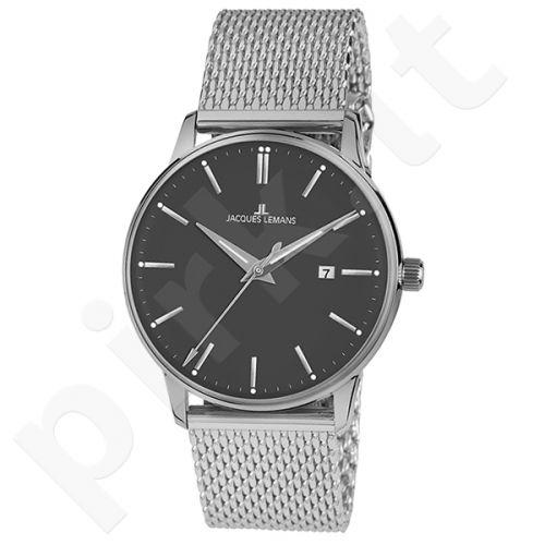 Vyriškas JACQUES LEMANS laikrodis N-213L
