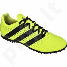 Futbolo bateliai Adidas  ACE 16.3 TF M S31960