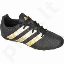 Futbolo bateliai Adidas  ACE 16.4 FxG Jr BB3894