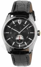 Laikrodis SCUDERIA FERRARI GTB vyriškas  830231