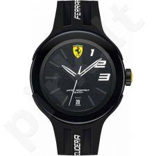 Ferrari After Restart 0830222 vyriškas laikrodis