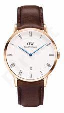 Laikrodis DANIEL WELLINGTON BRISTOL  DW00100086