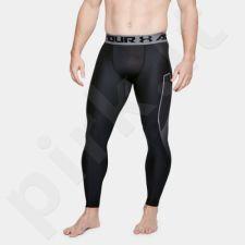Sportinės kelnės Under Armour HG Armour Legging Grahic M 1320202-001