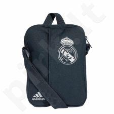 Rankinė per petį Adidas Real Madryt Organizer CY5613