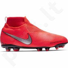 Futbolo bateliai  Nike Phantom VSN Elite DF MG Jr AO3289-600