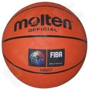 Krepšinio kamuolys Molten MBR 7