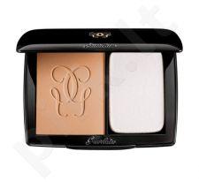 Guerlain Lingerie De Peau Nude kompaktinė pudra, kosmetika moterims, 10g, (05 Beige Foncé)