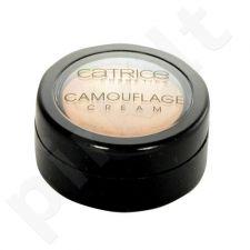 Catrice Camouflage kremas, kosmetika moterims, 3g, (020 Light Beige)