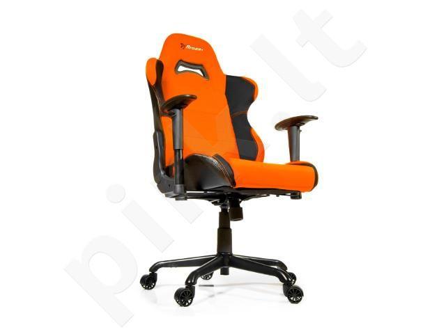 Žaidimų kėdė Arozzi Torretta XL - oranžinė