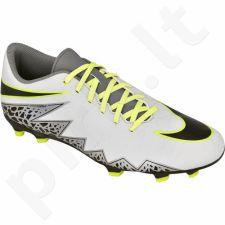 Futbolo bateliai  Nike Hypervenom Phade II FG M 844429-003