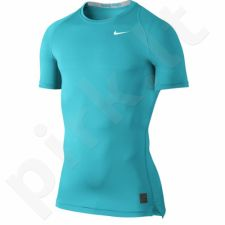 Marškinėliai termoaktyvūs Nike Cool Compression SS M 703094-418