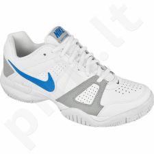 Sportiniai bateliai  tenisui Nike City Court 7 Jr 488325-144
