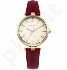 Moteriškas laikrodis Karen Millen KM153VG