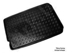 Bagažinės kilimėlis Fiat Fiorino Combi 5s. 2008-> /16017