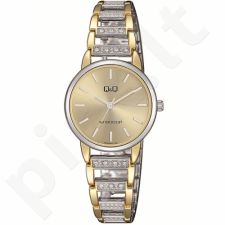 Moteriškas laikrodis Q&Q F635J400Y