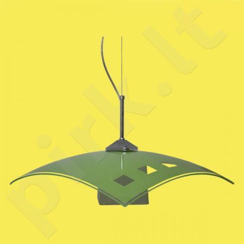 Šviestuvas K-1520  serijos ZK5-091/ŽALIAS