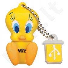 Atmintukas Emtec 8GB Tweety, Looney Tuns collection