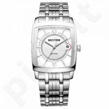 Vyriškas laikrodis Rhythm P1201S01