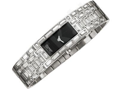 Esprit EL900282003 P-Iocony Black moteriškas laikrodis