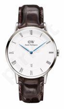 Laikrodis DANIEL WELLINGTON YORK  DW00100089