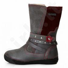 D.D. step batai su pašiltinimu 31-36 d. 03662bl