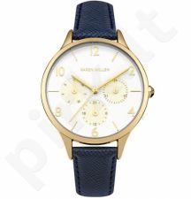 Moteriškas laikrodis Karen Millen KM155UG