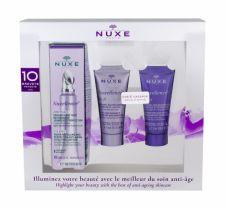 NUXE Nuxellence, rinkinys paakių kremas moterims, (Eye Care 15 ml + Skin serumas 15 ml + Night Skin Care 15 ml)