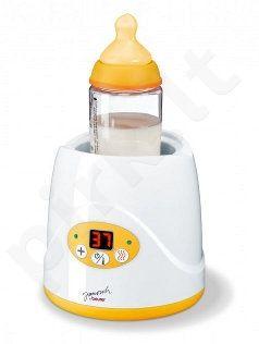 Skaitmeninis kūdikių maisto šildytuvas Beurer BY52