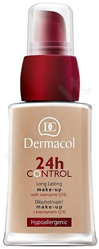 Dermacol 24h Control Make-Up, 30ml, kosmetika moterims