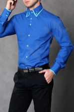 Marškiniai vyriški 4112-2
