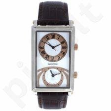 Vyriškas laikrodis Romanson TL8202MJWH