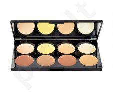 Makeup Revolution London Ultra Kreminė veido modeliavimo paletė, kosmetika moterims, 13g