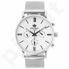 Vyriškas laikrodis Gino Rossi EXCLUSIVE GRE6182B3C1