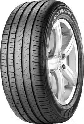 Vasarinės Pirelli Scorpion Verde R17